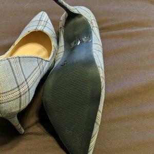 Wild Diva Shoes - Accessories